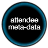 Attendee Meta-Data